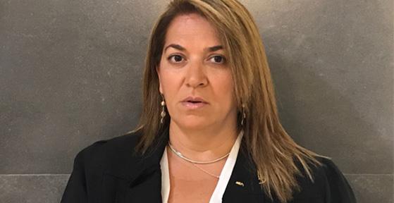 תמונה של נילי זיו עורכת דין צבאית